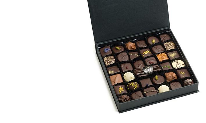Chocolades